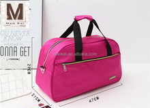 Ladies Newest Gym Sports Bags Fashion Travel Bags
