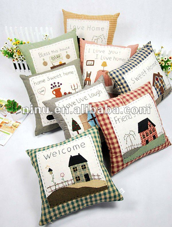 YLCC0005-1 Cushion Covers