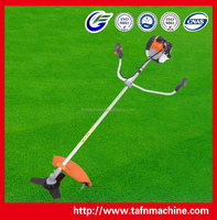 Garden tool parts type brush cutter spare parts