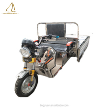 China stainless three wheel electric taxi tricycle controller