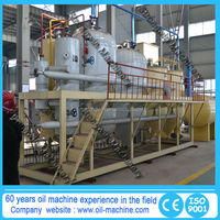 high extraction rate sesame oil cold press machinery with easy operation methods