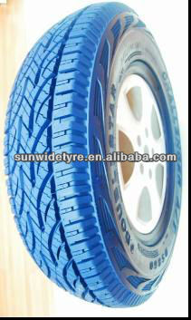 Bule colour Passenger car tires /tyres 215/60R16
