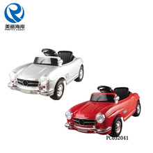 RC Classic ride on car electric for kids famous brand big car