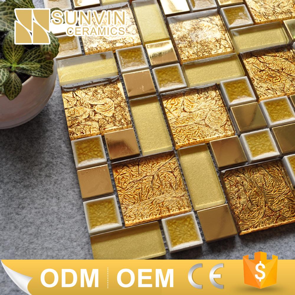 Wholesale exterior mosaic wall tile - Online Buy Best exterior ...