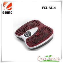 2016 Infrared Heating Foot Care Massaging Machine, Therapy Foot Massager Helps Alleviate Symptoms Of PMS And Menopause