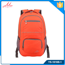 High quality cheap leisure high school student backpack new product