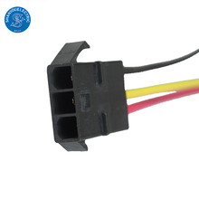SM 2P Connector with Cables 22AWG 2.54Pitch