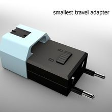 Your Micro Travel Mate travel adapter oman