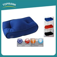 New design comfort travel car multi purpose relaxation waist massage cushion