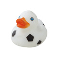 2018 promotional products customizable baseball rubber duck