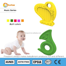 Most Popular Gift Sets Wearable Music Series Baby Sophie The Giraffe Baby Teether