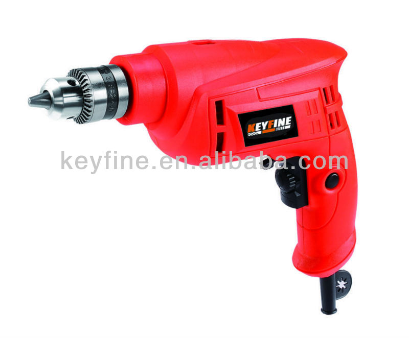 10mm/6mm electric drill hobby drill machine
