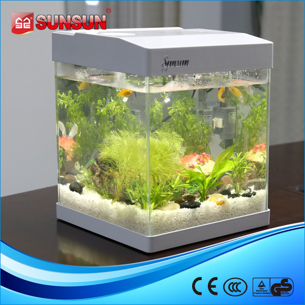 Sunsun G-20 Coffee Table Acrylic Sheets For Aquarium