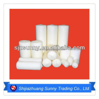 Wholesale 50-100g cheap white candles
