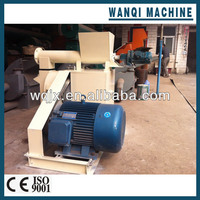 2013 new design energy saving and high efficient wood pellet machine for animal feed and fuel