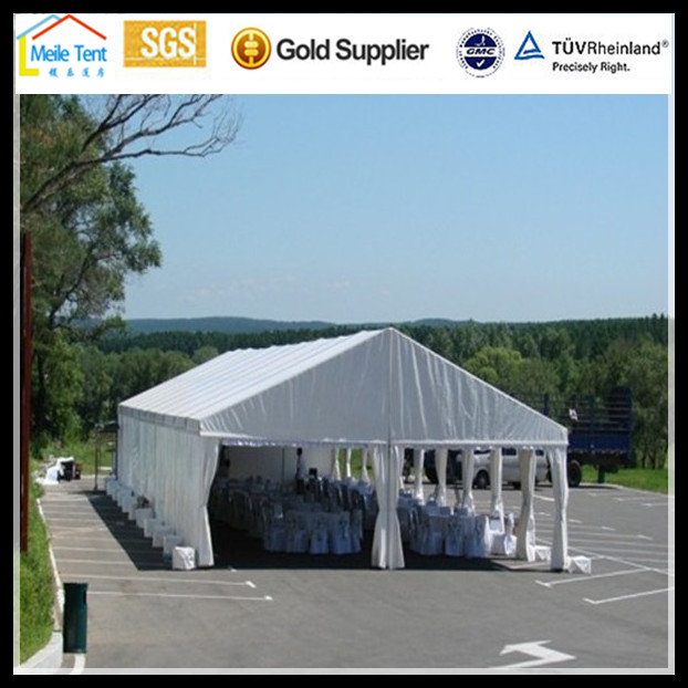 high quality outdoor Nigeria aluminum ceremony festival wedding 20x50M marquee party Africa event tent