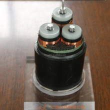 underground power cable 11KV Alumium conductor for power transform