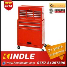 Kindle 31 years experience large plastic tool boxes with drawers of newest design