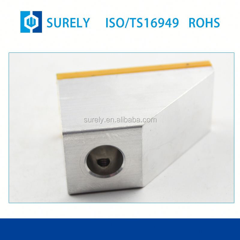 Superior Modern Design all kinds of Mechanical Parts Hot Sale aluminiun cnc parts