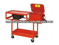 High pressure cleaner! Table parts washer.AA-TT-II