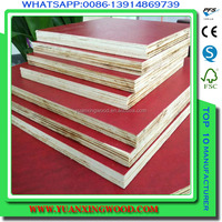 China construction Marine Plywood plywood for sticks
