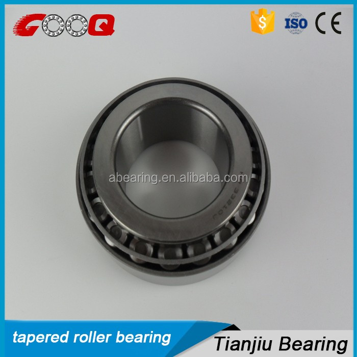Long life, low noise,30304 Tapered roller beairngs 30305