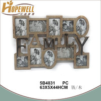 wooden picture frame , different types hot girls photo frames picture