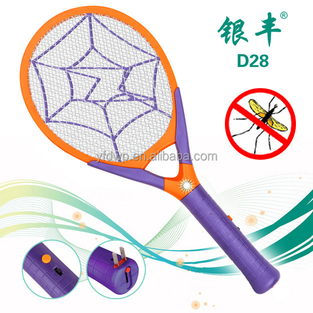 D28 Household item electronic pest control pest killer, electric shock device