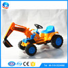 PASSED CE-EN71 Manufacturer Electric Toy Cars for Kids to Drive Toy Excavator Model For Children