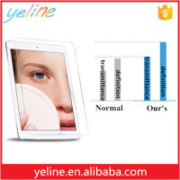Tablet PC Tempered Glass Screen Guard For iPad Protective Film