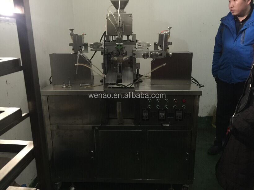 Small Scale Softgel Encapsulation Machine