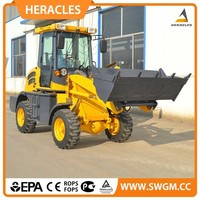 front end loader parts from shandong