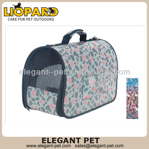 Top grade hotsell name brand pet carrier