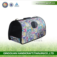 Cheap Popular Protable Dog Carrier Bag & Brand Dog Bag