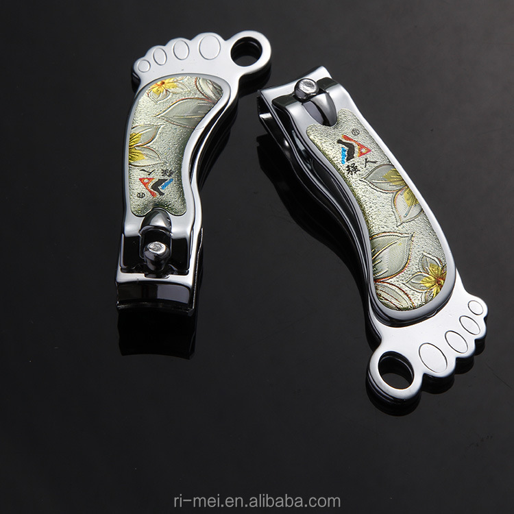 Qiangren Wholesale nail clipper- cheap promotional gift for customers - health care prodcuts