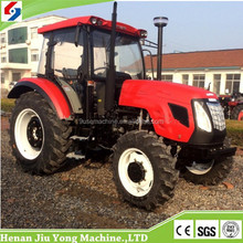 2015 Hot sale automatic 60 hp farm tractor with CE certification