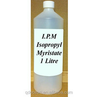 High quality 99%min Isopropyl Myristate (IPM), Cosmetic Grade, CAS:110-27-0,