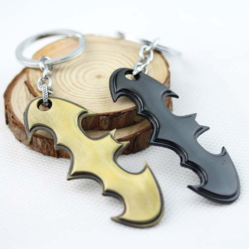 Metal Pendant Fashion Key Chain for Men Women Batman Keychain <strong>K</strong>-<strong>13</strong>