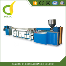strong resistance cheap used drinking straw making machine