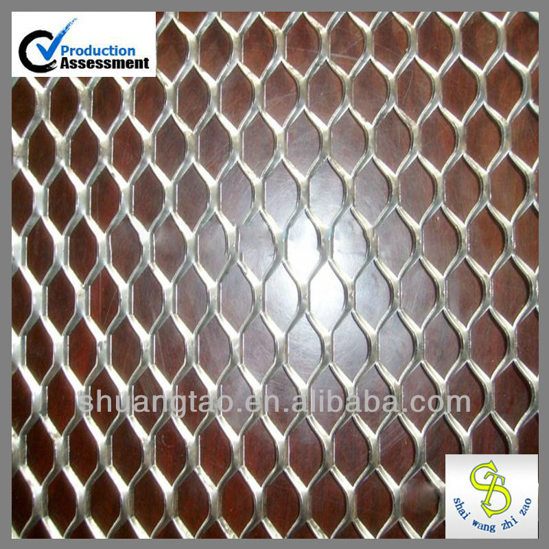 Profession production expanded metal lath & expanded wire mesh & expanded mesh