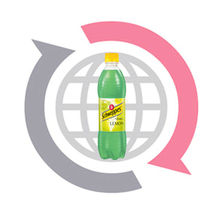 Schweppes Lemon - 500ml