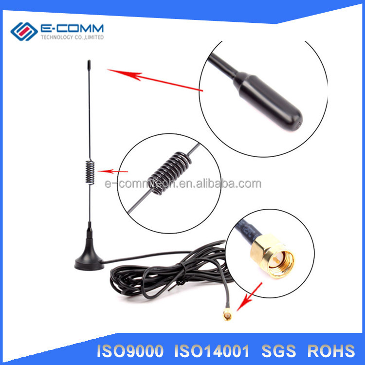 Antenna 433 868MHz 3G Magnetic Antenna