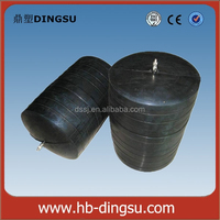 Top Quality High Pressure 50mm Inflatable Rubber Pipe Plug for Pipe Repair