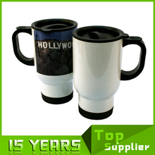Stainless Steel 14OZ Sublimation <strong>Cup</strong> Design Your Own Travel Mug