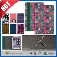 C&T New design innovative products for ipad mini 2 leather case