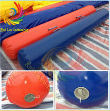 RLSG031 Hot Sale Inflatable Boxing Ring/Inflatable Tube for Sports