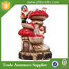 Custom Resin Outdoor Water Fountain Garden Decoration