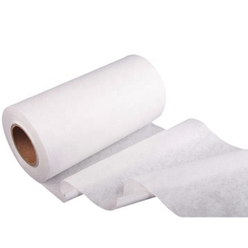 100% Cotton 40gsm Hydrophilic Spunlace Non woven for Wet Wipes