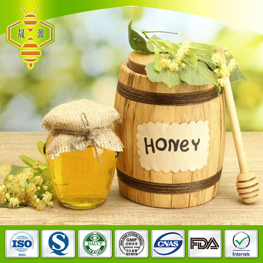 Shengyuan Wholesale bulk Chinese Date honey