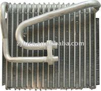 manufacturing for air conditioning auto evaporator Dawoo Lanos 98-00